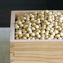 鶴の子大豆