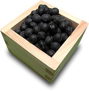 黒豆 原料