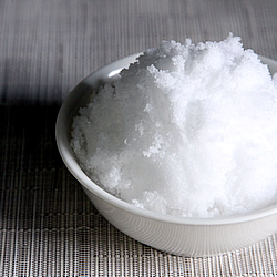 塩(伯方の塩、粟国の塩、岩戸の塩、海の精など)