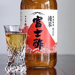本醸造酢(飯尾醸造・富士酢