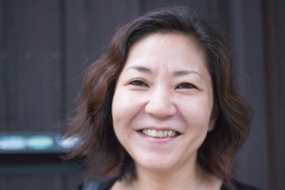 団田芳子さん